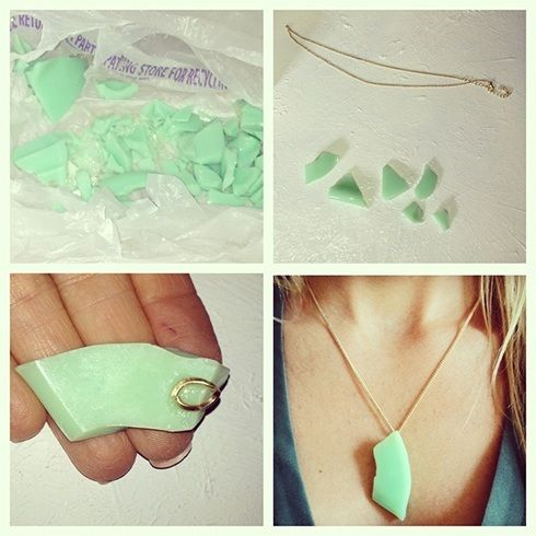 40+ What to do with unwanted jewelry ideas