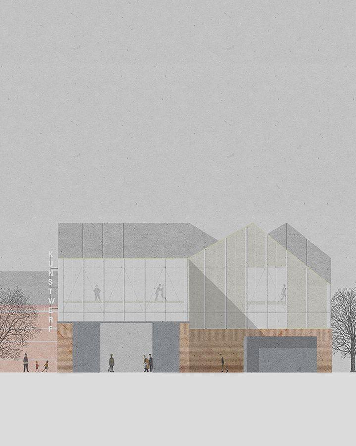 Camiel Van Noten U2013 Architect | DEMARCHE | Pinterest | Architects, Vans And  Architecture