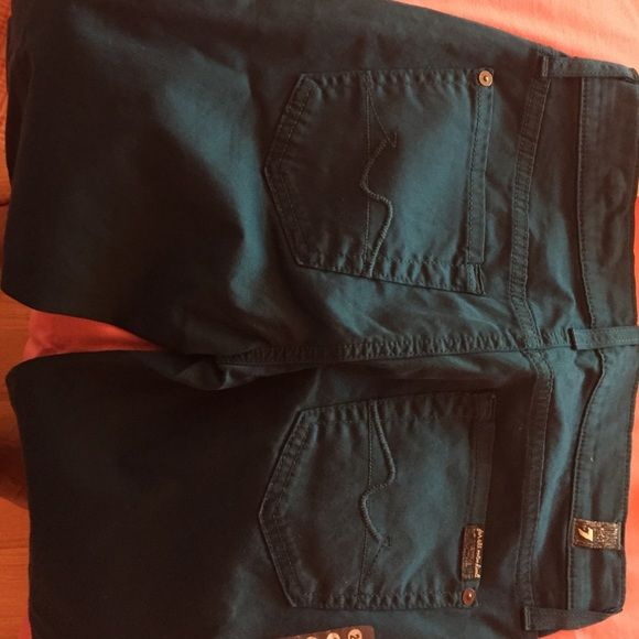 Newt with tag 7 for all mankind jeans