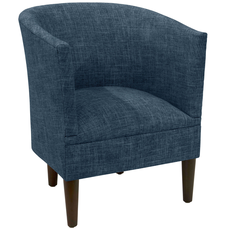 Skyline Furniture Skyline Zuma Navy (Blue) Tub Chair   Pinterest ...