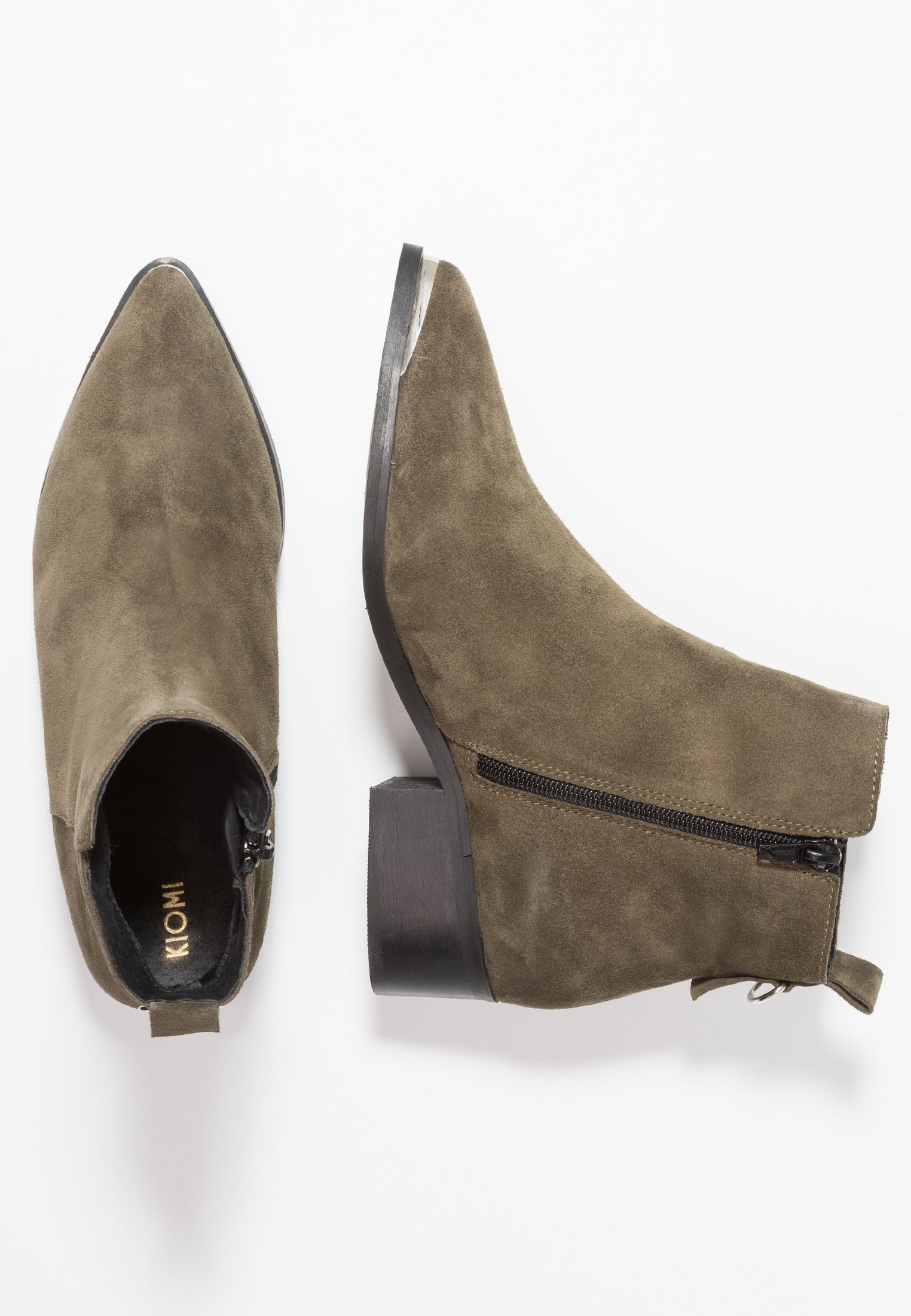 kiomi ankle boot factory outlet 9bf51 c9754