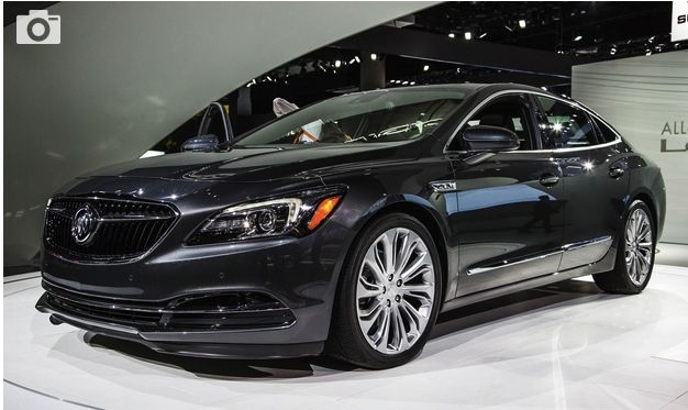 2019 Buick Lacrosse Premium Interior Release Date Review In The Future The Auto Business Will Have Strong Compet Buick Lacrosse 2017 Buick Lacrosse Buick