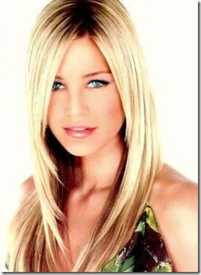 hairstyles for thin long hair women - Google Search | hairstyles ...
