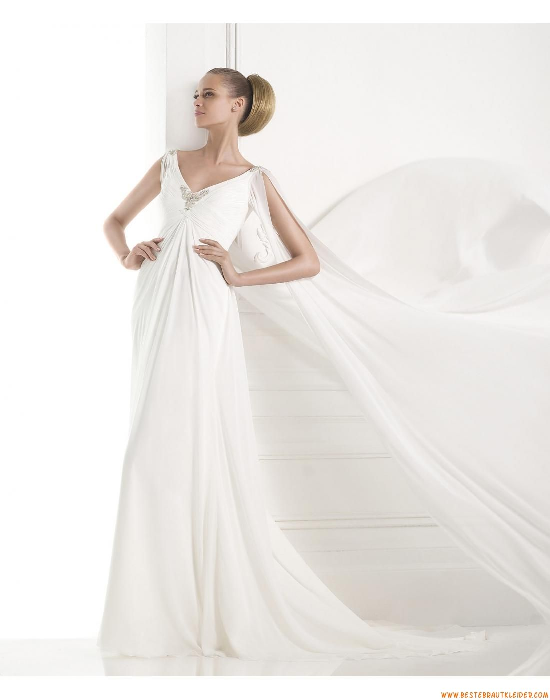 Ziemlich Auslauf Brautkleider Galerie - Brautkleider Ideen ...