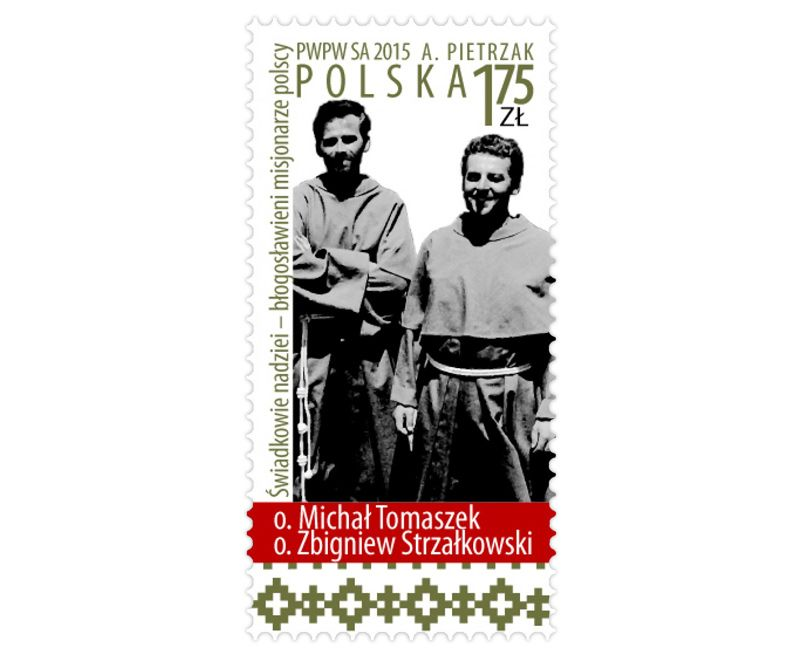 COLLECTORZPEDIA The Witnesses of Hope - Michal Tomaszek and Zbigniew Strzalkowski
