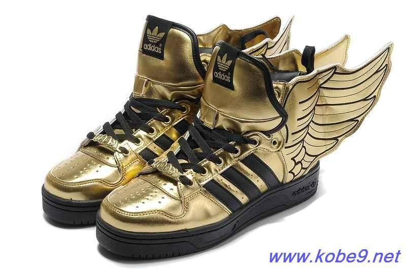 adidas Originals by JEREMY SCOTT Adidas x Jeremy Scot JS BEAR base up 27.5 gold gold G96188 sneakers bear bear bear