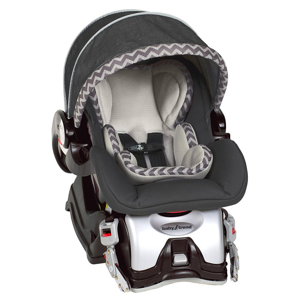 Baby Trend GoLite EZ FlexLoc 32 Infant Car Seat Venice