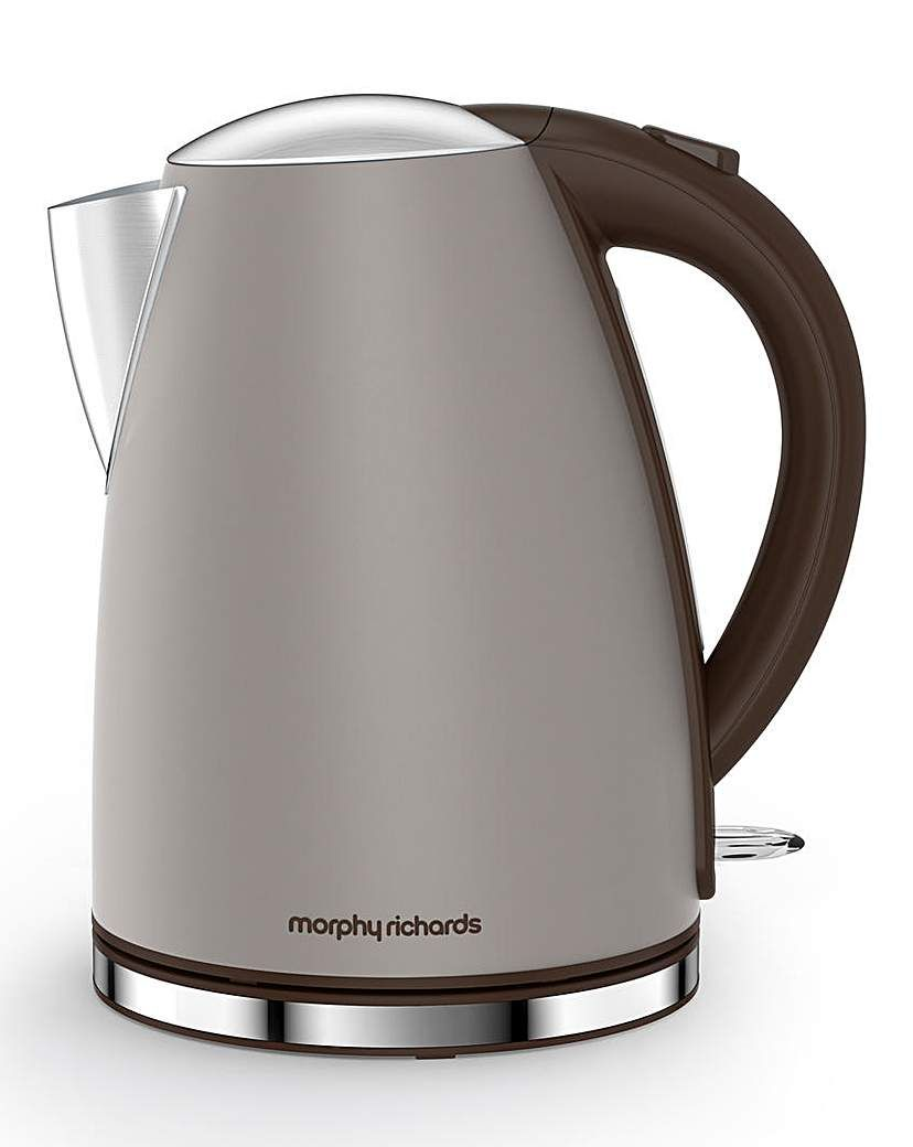 Morphy Richards 103002 Accents Duck Egg