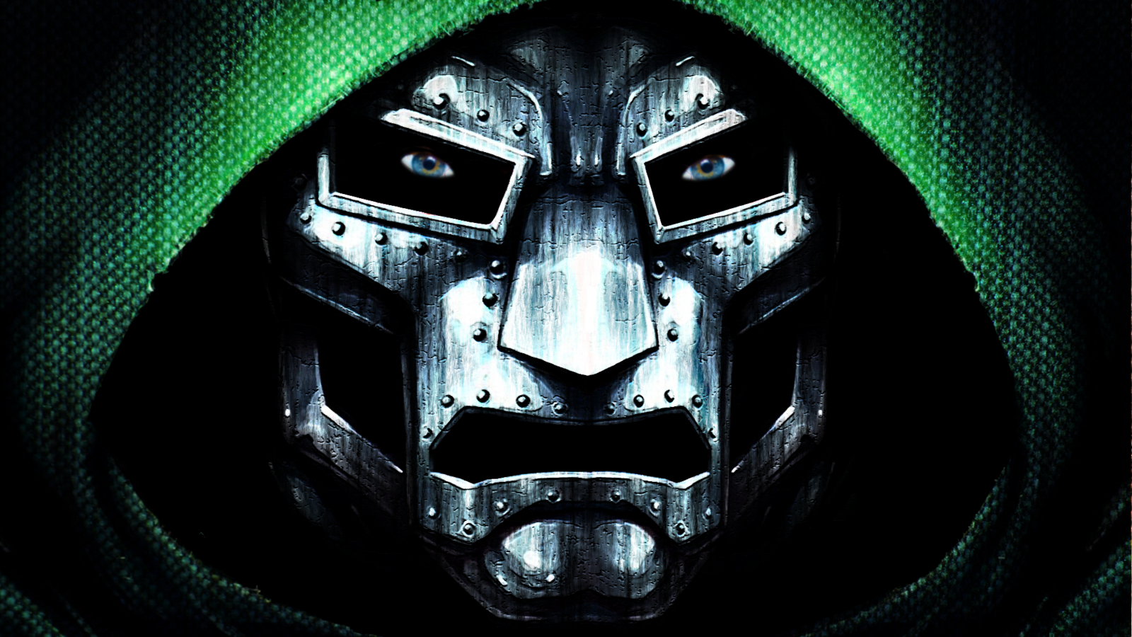 Doctor Doom HD Wallpapers Backgrounds Wallpaper Doom