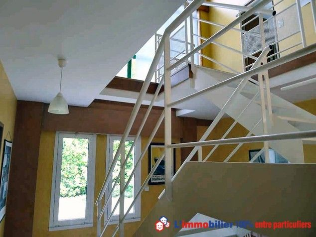 Grande maison d\u0027architecte avec solarium Piscine chauffée et