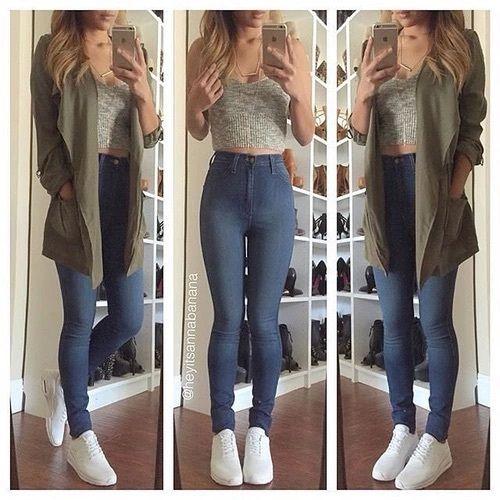 size 40 1f650 866f9 Geniales looks si es que quieres cambiar tu estilo de vestir.