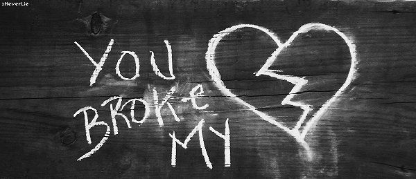 Download U Broke My Heart Wallpapers To Your Cell Phone