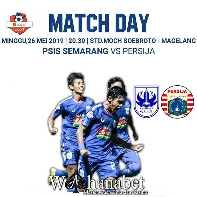Jadwal Pertandingan Bola Tanggal 26 Mei - 27 Mei 2019 ...
