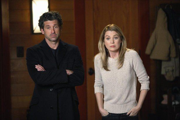 Grey\'s Anatomy: crítica da 10ª temporada | Temporadas, Anatomía y Amor