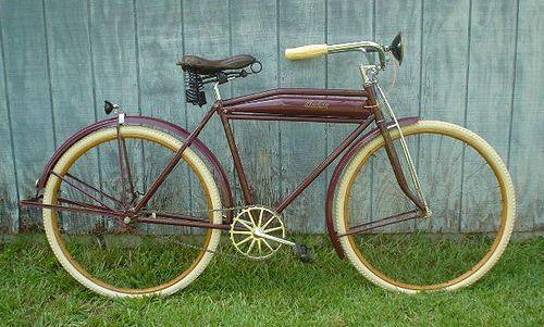 Indian Bicycle 1920 S Vintage Bicycles Antique Bicycles Bicycle
