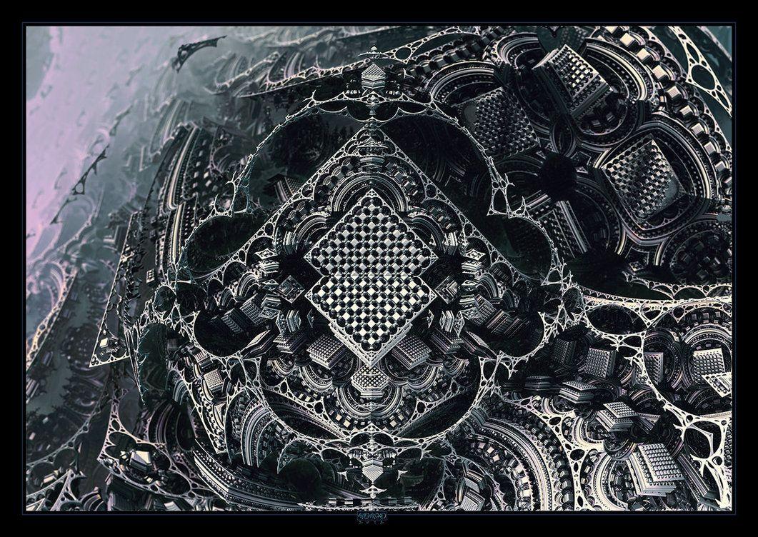 Ancient Alien Technology by ~ Mehrdad Garousi
