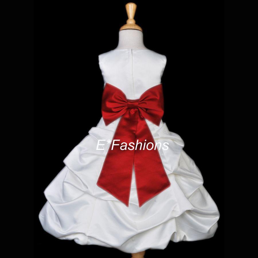 Ashlyn u alinaus flower girl dresses wedding ah someday