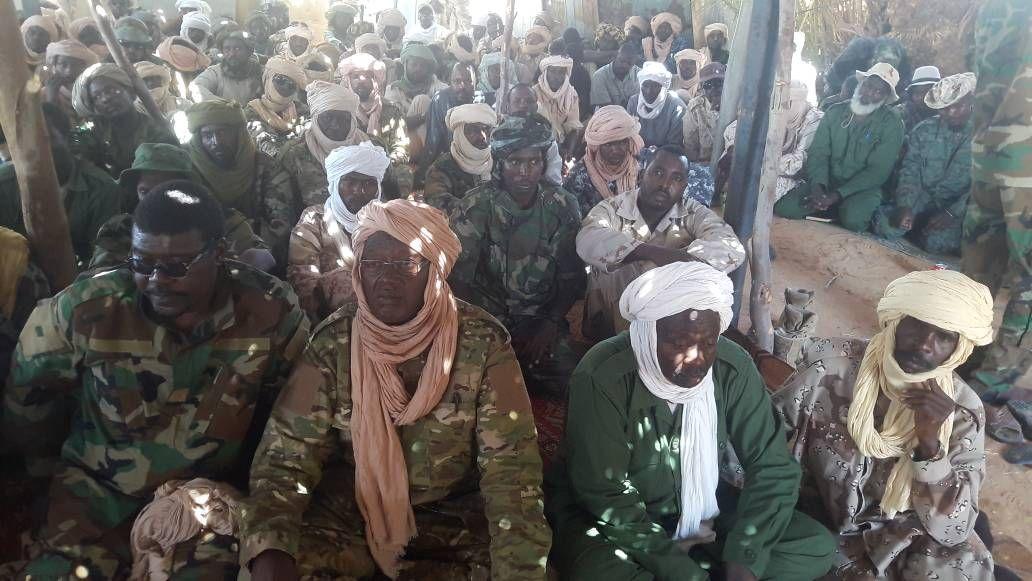 تجمع قوي تحرير السودان تهنئ الشعب السوداني بالعيد و تناشد لتصعيد المقاومة