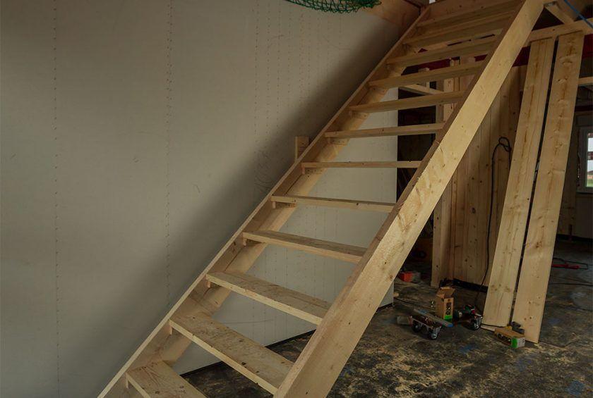 47+ Einfache treppe selber bauen holz Sammlung