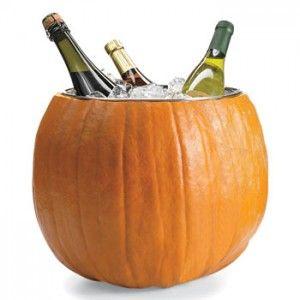 Fun Halloween Party Idea