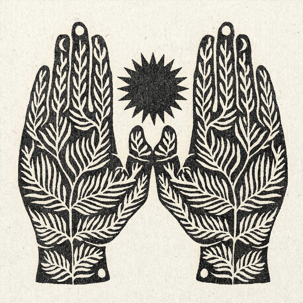 'Our Roots' Print