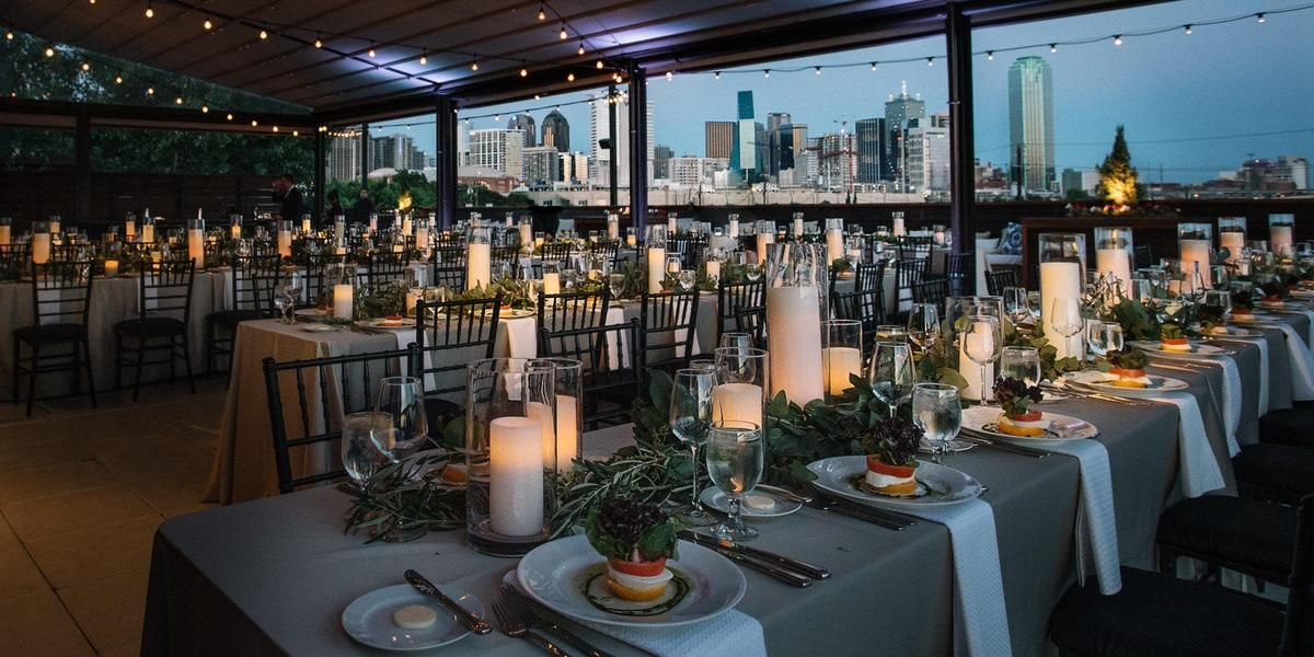 Dec On Dragon St Weddings Price Out And Compare Wedding Costs For Wedding Ceremony And Reception Venues In Dallas Tx Wedding Costs Venues Wedding Prices