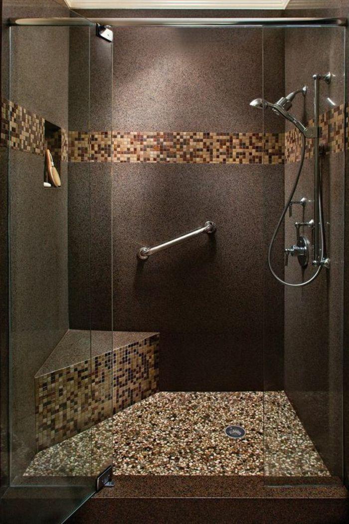 1001 badfliesen ideen f r wohlf hle zu hause badezimmer for Ideen fliesengestaltung bad