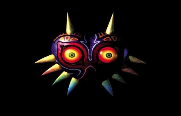Un remake per Majora's Mask? Il produttore… ride