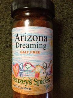 Penzeys Spices Arizona Dreaming