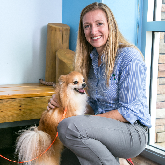 Meet our IslandAnimalHospital vets!Learn about Dr. Erin