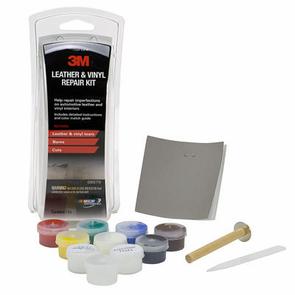 3m Leather Vinyl Repair Kit 08579 Vinyl Repair Leather Repair Repair