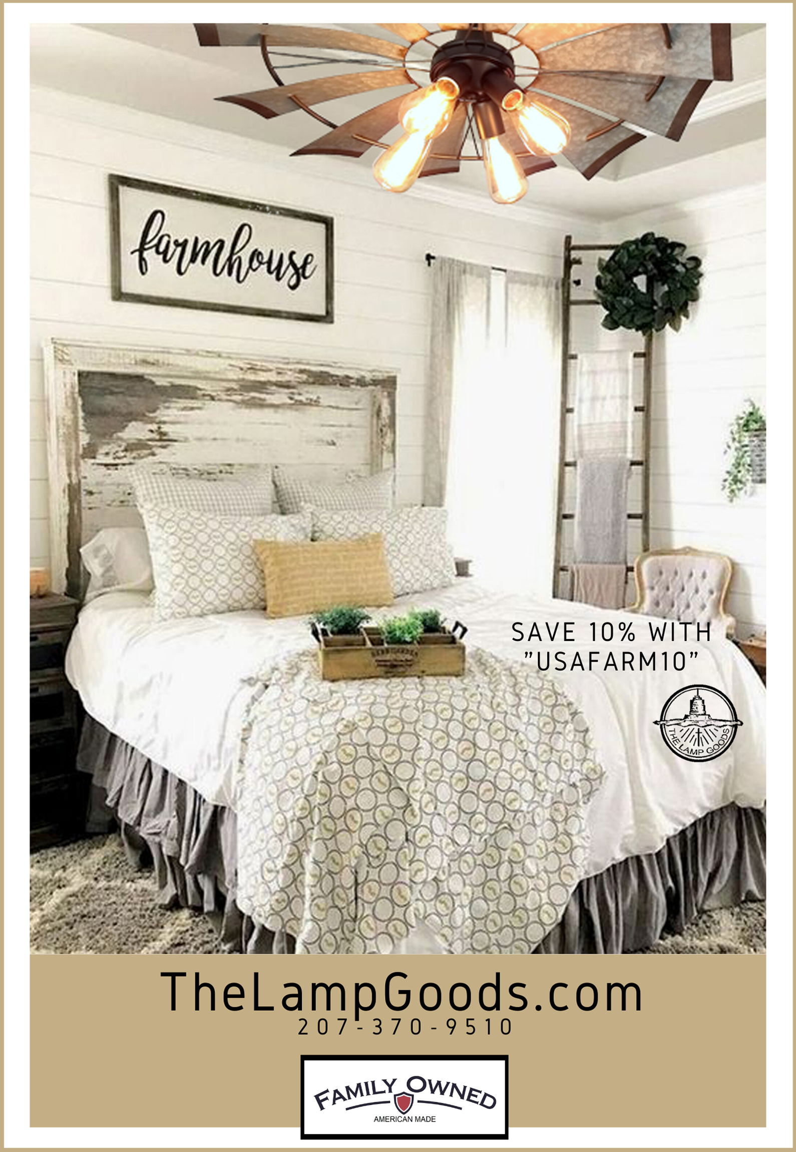 Ready For Some Authentic Farmhouse Lighting Fixtures Shop Today S Sale In 2020 Farmhouse Style Master Bedroom Rustic Master Bedroom Master Bedrooms Decor