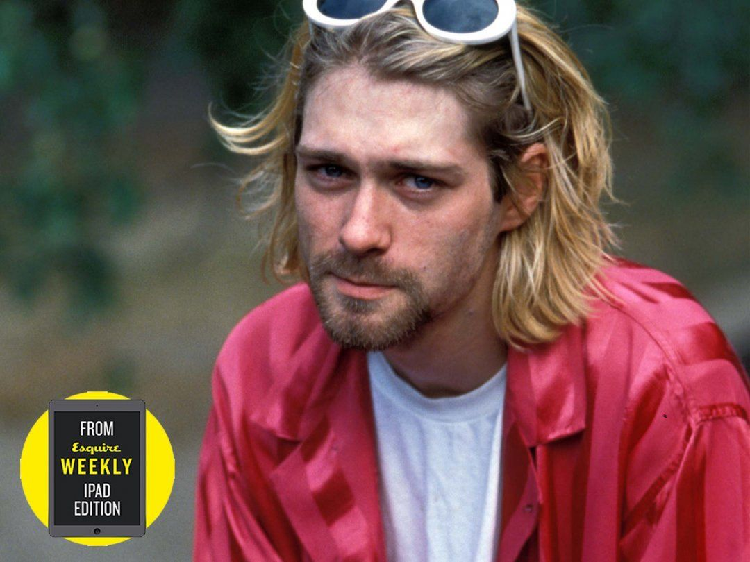 Pin By Grace Swanner On Kurt Cobain