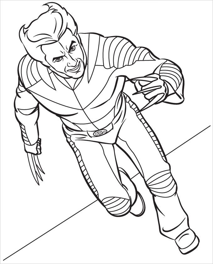Superhero Coloring Pages Coloring Pages Superhero Coloring Pages Superhero Coloring Marvel Coloring
