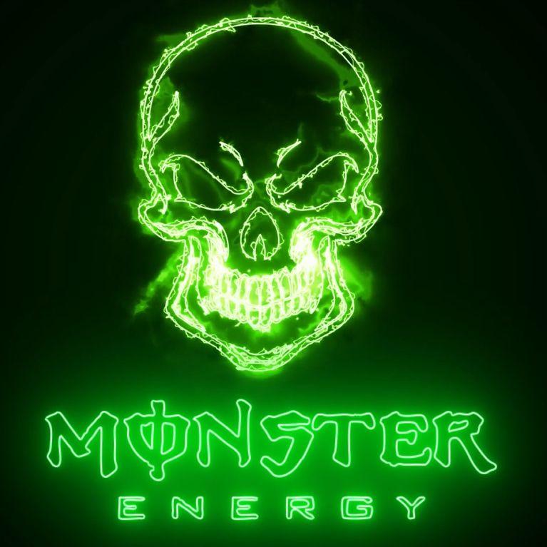 Steam Workshop Monster Energy Animated Hd Live Wallpaper Monster Energy Monster Energy Drink Logo Monster Energy Girls
