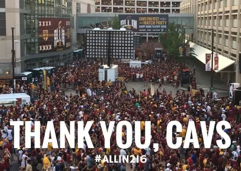 Pin by Joshua on Cleveland Cavaliers We are the
