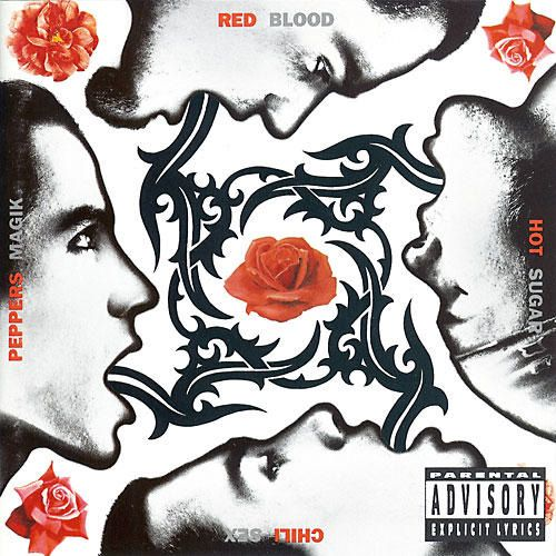 The Red Hot Chili Peppers • Blood Sugar Sex Magic