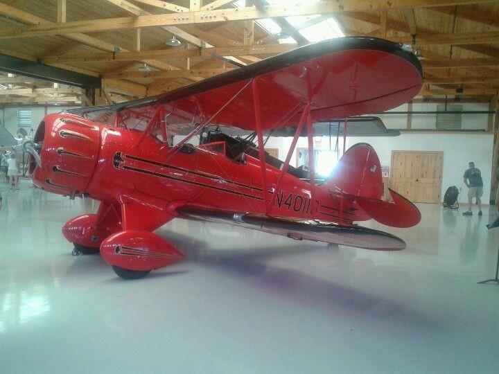 Military Aviation Museum in Virginia Beach, VA. coastalva
