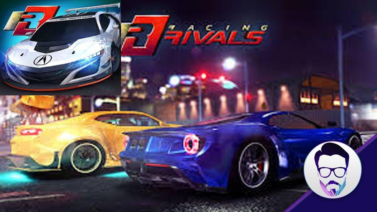 431994074 تحميل لعبة سباق السيارات racing rivals download Download جربها الان بر.