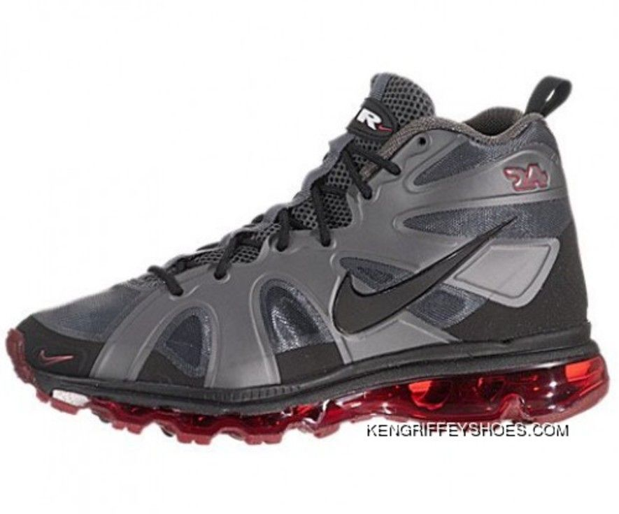 the best attitude 5a8b4 27fa6 ... coupon code for spring summer nike air max griffey fury fuse boys gs  cross training shoes