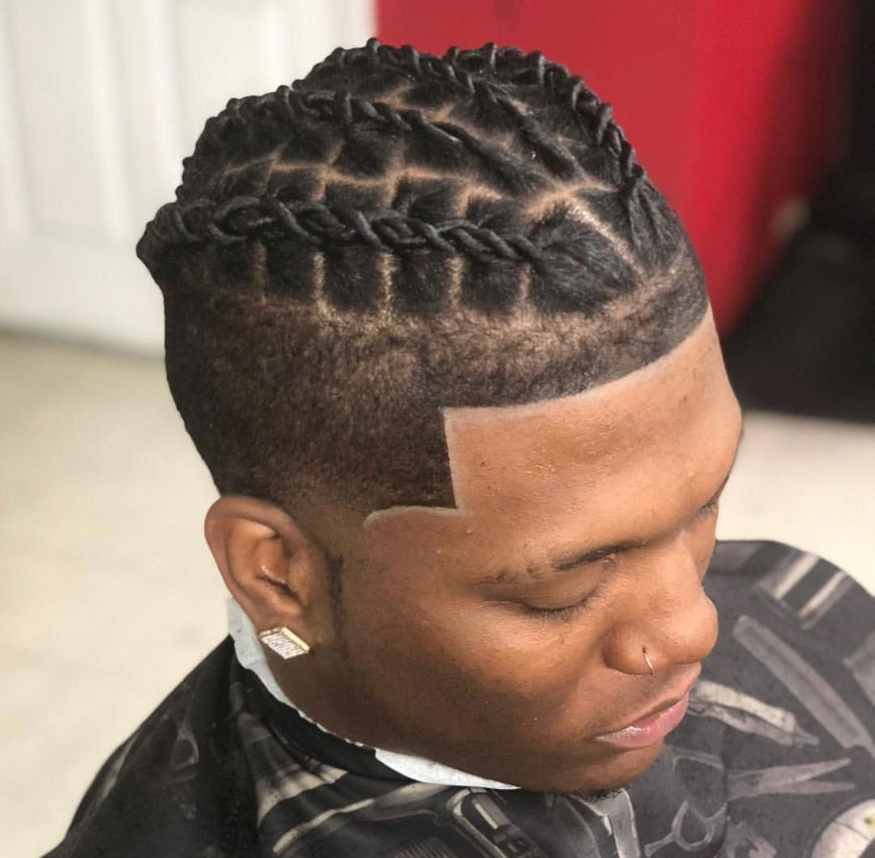 39++ Homme coiffure locks des idees