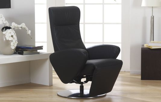 Relax Chair From Himolla S Zerostress Range Full High