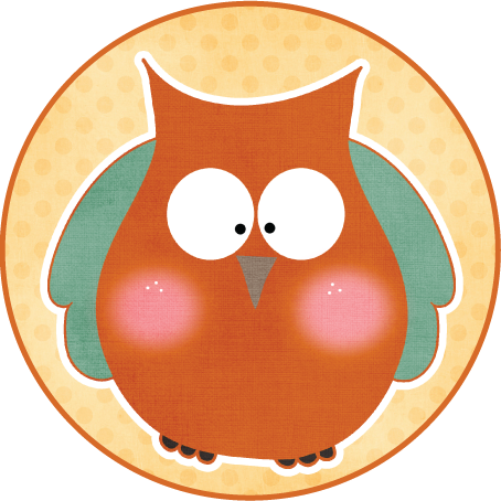 MAKE YOUR OWN CUTE DECORATION - Funny Owls #3