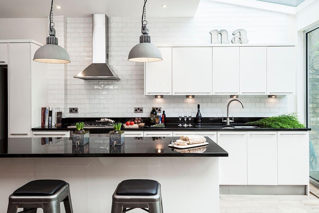 So geht\'s: Unordnung in der Küche vermeiden | Marie kondo and Clever