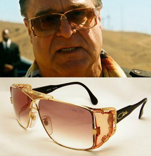 fd5fe02f2b1 John Goodman The Hangover Pt 3 Movie (2013)  vintage 955 Cazal Sunglasses   eyewearfashion  Mensfashion