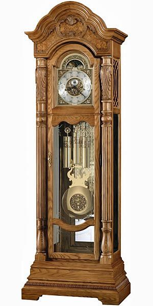Howard Miller Nicolette 611 048 Grandfather Clock Grandfather