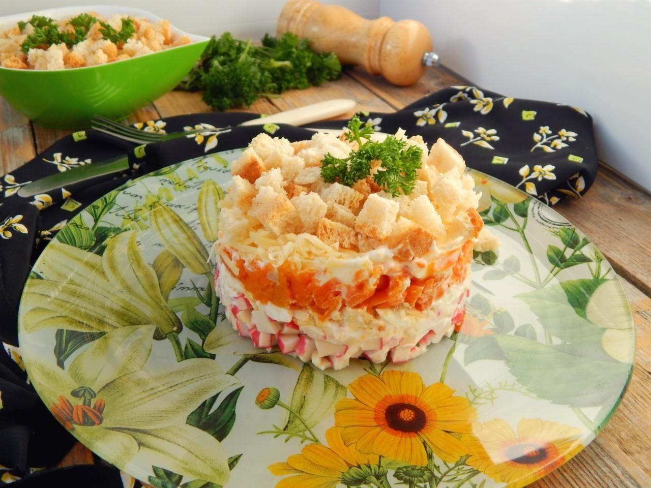 охранная салат сантана рецепт с фото течение нескольких лет