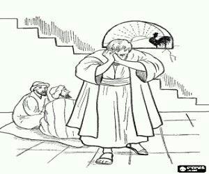 Image by Thelma Lopez on Dibujos bíblicos hechos con