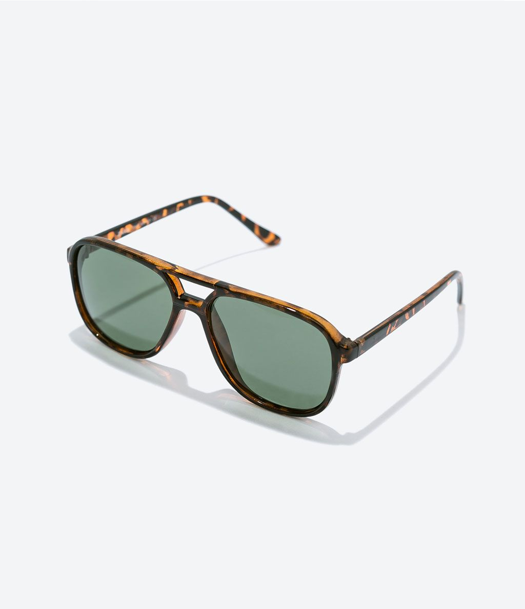 Of Resin From Sunglasses Image 2 Framed ZaraPaulo zVpGMSUq