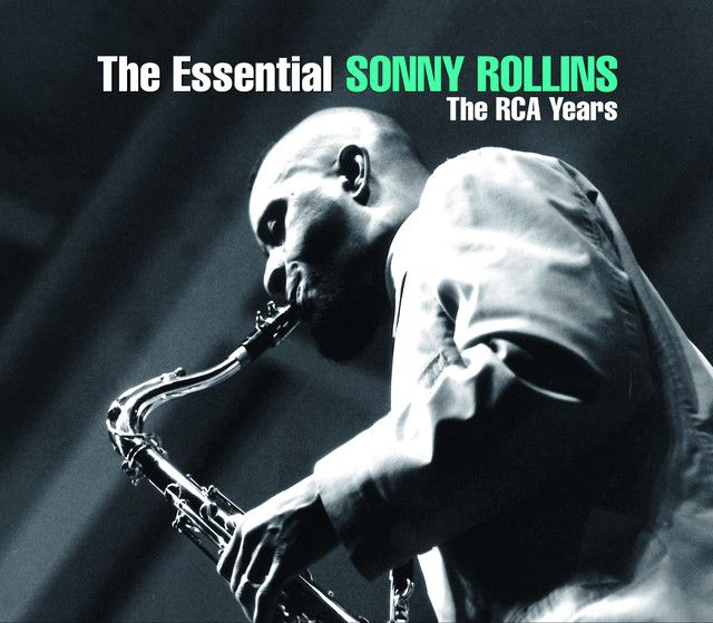 """""""The Night Has A Thousand Eyes"""" By Sonny Rollins Was Added"""